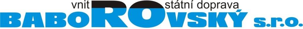 Baborovský logo jpg