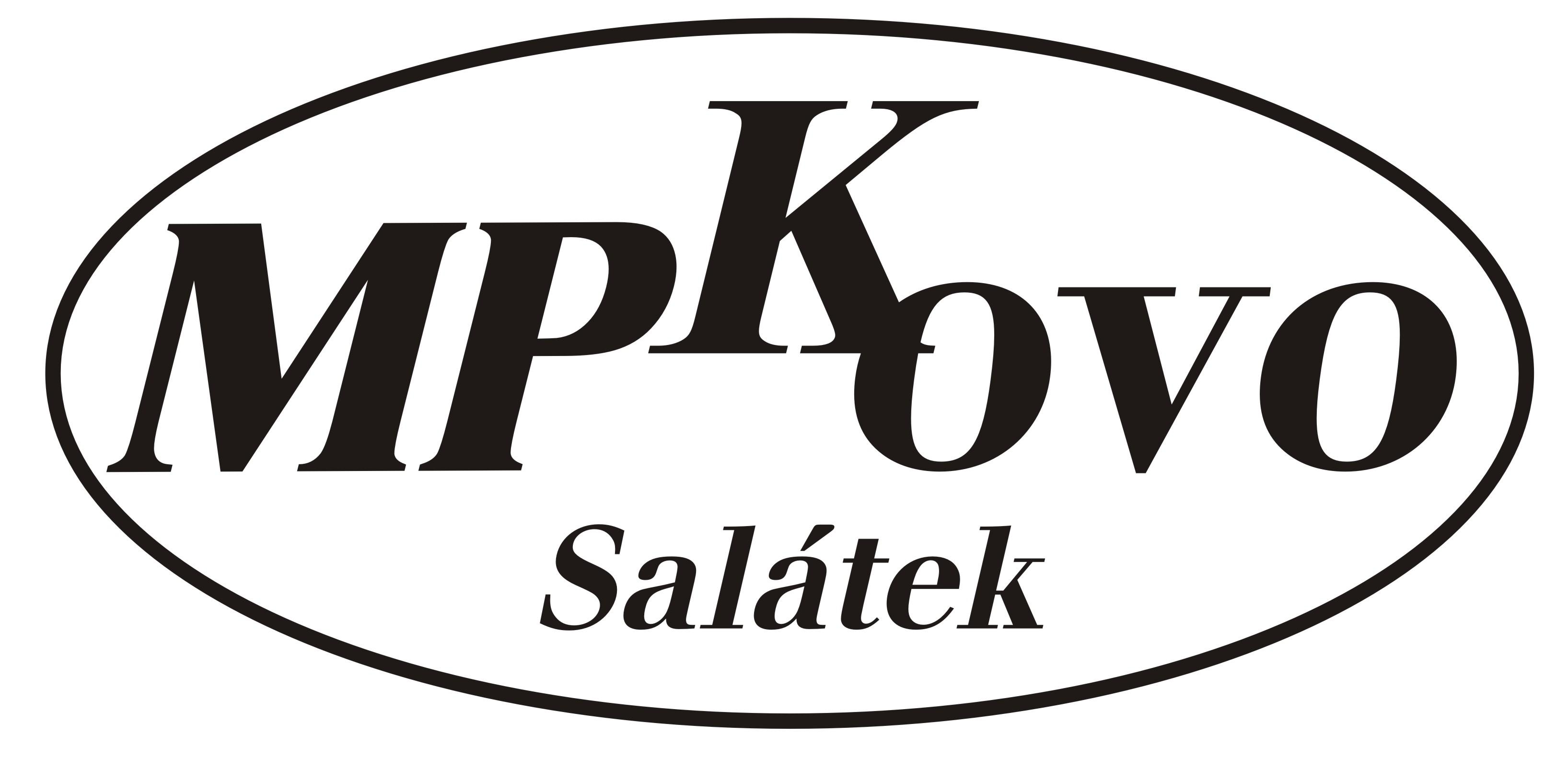 MPKOVO Salátek